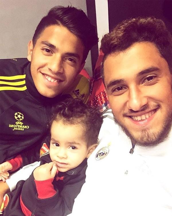 اولاد سعد الصغير