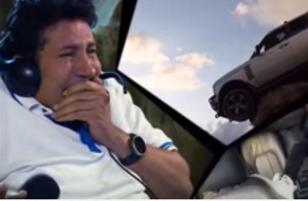 محمد زيدان - هاني رمزي