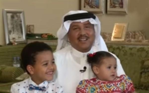 محمد عبده واولاده