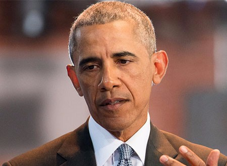لماذا لم يتلق باراك أوباما وزوجته دعوة لحفل زفاف الأمير هاري؟