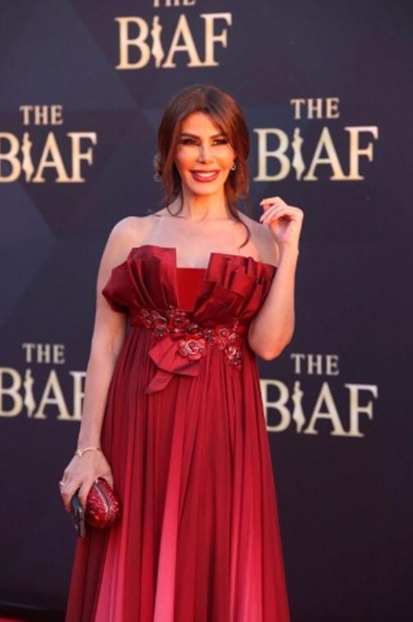 حفل توزيع جوائز بياف اللبناني