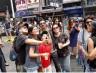 شاهد هوس السيلفي مع نواز الدين صديقي في نيويورك