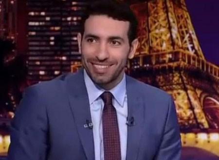 محمد أبو تريكة يثأر لصلاح من هذا اللاعب