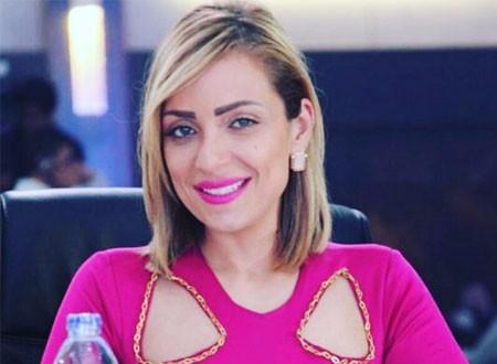فنانة صديقة لريم البارودي تدافع عن سمية الخشاب وأحمد سعد.. ماذا قالت؟