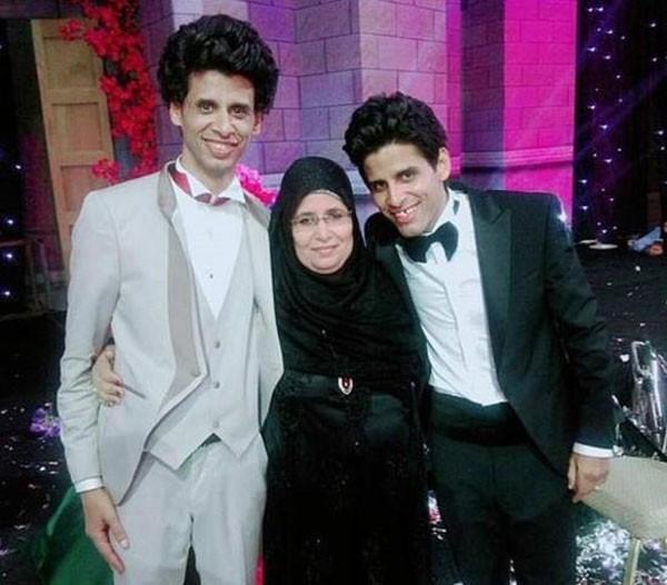 شقيق حمدي الميرغني
