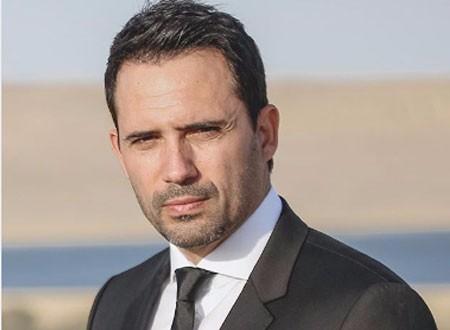 ظافر العابدين يرد على انتقادات لهجته اللبنانية في «عروس بيروت»