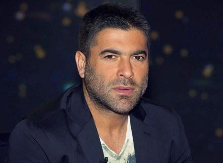 وائل كفورى يستعد لإحياء حفل عيد الحب فى أمريكا