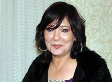 عايدة رياض تهاجم عمرو سعد بعد استبعادها من مسلسله الجديد