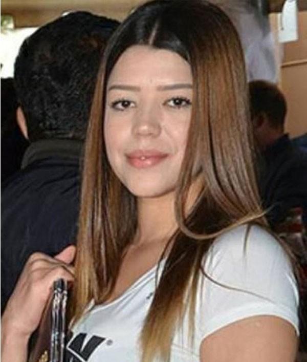 حبيبة اوزجان دينيز