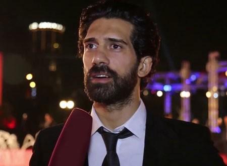 أحمد مجدي يشارك مى عمر فى «لؤلؤ»