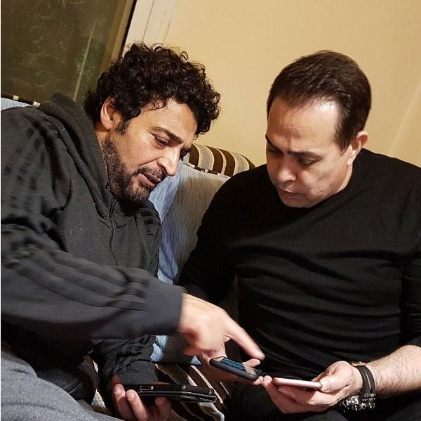 حكيم و حميد الشاعري