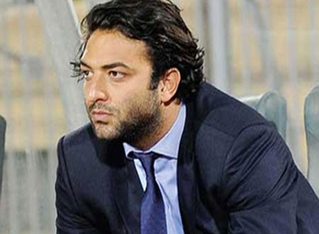وفاة والد أحمد حسام ميدو