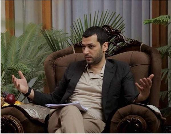 مراد يلدريم يعود لـ«لوك» مسلسل