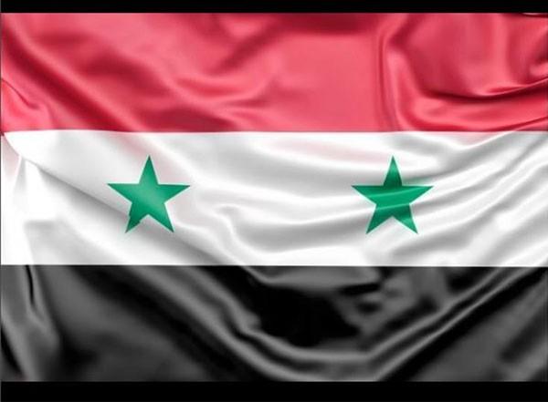 نجوم يدعمون سوريا