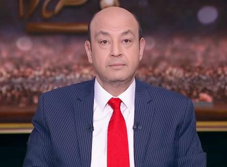 عمرو أديب: السمنة أرحم من الكورونا