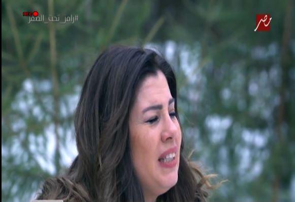 رانيا فريد شوقي ورامز جلال (7)