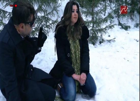 رانيا فريد شوقي ورامز جلال (8)