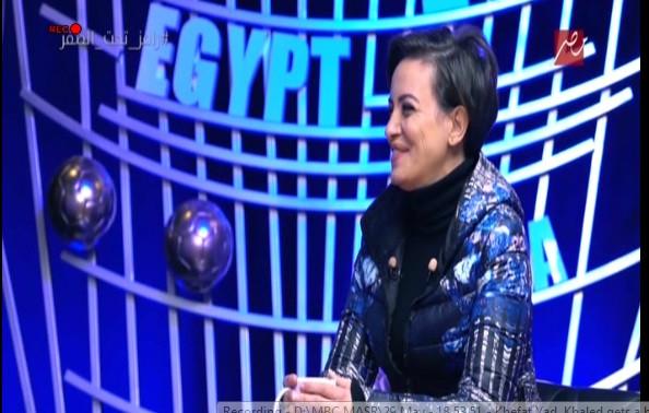ريهام عبدالغفور ورامز جلال