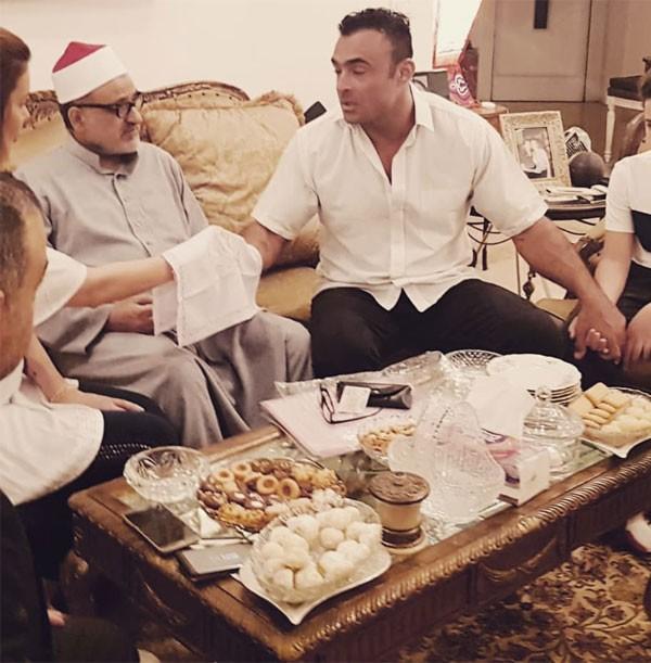 غسان المولى