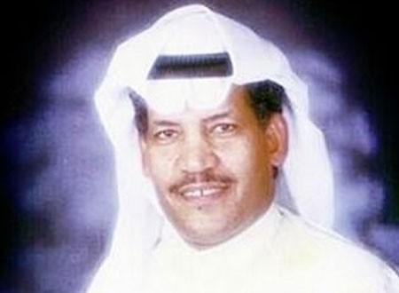 وفاة الكاتب الكويتي مبارك الحشاش