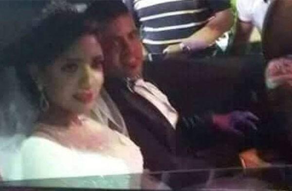وفاة عروس