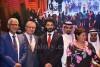 تنصيب خالد النبوي و نصير شمة كسفراء لبنك الدم