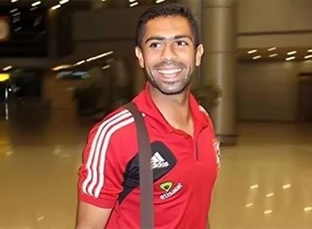 إصابة زوجة اللاعب أحمد فتحي وبناته بفيروس كورونا