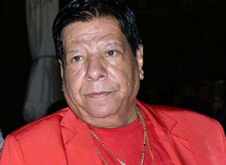 شعبان عبدالرحيم يطمئن جمهوره على حالته الصحية