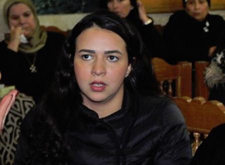 إيمي سمير غانم تقص شعرها.. وهذا رأي الجمهور