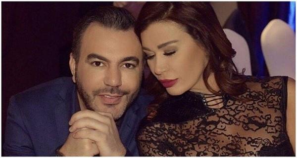 نادين الراسي ورجا ناصر الدين