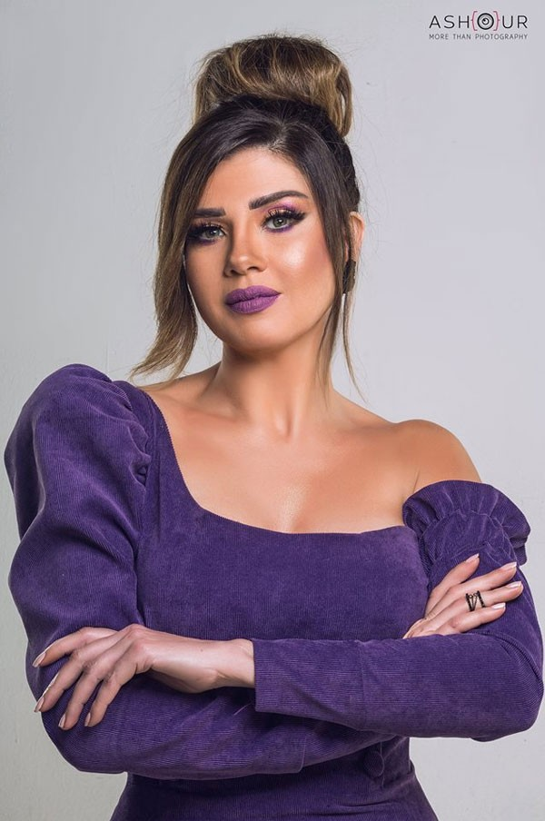 رانيا فريد شوقي