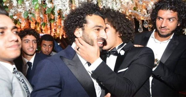 اللاعب حسين السيد يحتفل بزفافه بحضور نجوم الفن والرياضة.. صور  20180910_163300_0651