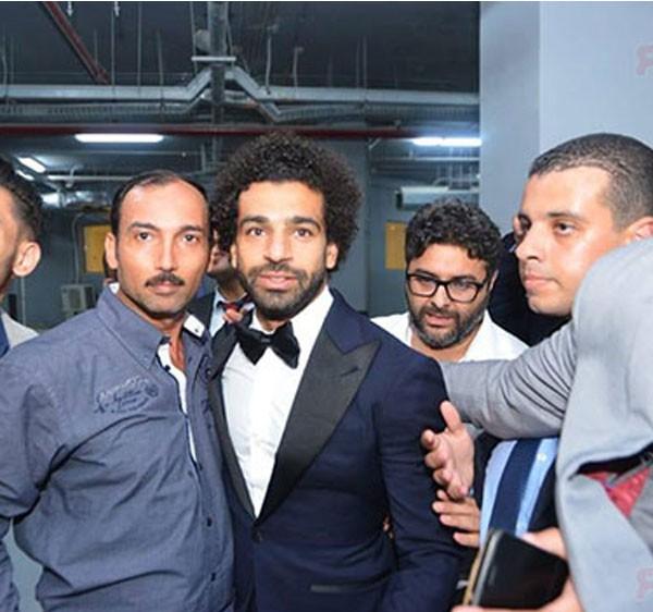 اللاعب حسين السيد يحتفل بزفافه بحضور نجوم الفن والرياضة.. صور  20180910_163329_7622