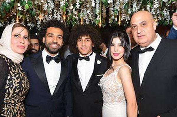 اللاعب حسين السيد يحتفل بزفافه بحضور نجوم الفن والرياضة.. صور  20180910_163332_5918