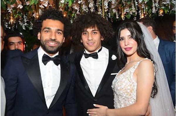 اللاعب حسين السيد يحتفل بزفافه بحضور نجوم الفن والرياضة.. صور  20180910_163351_5113