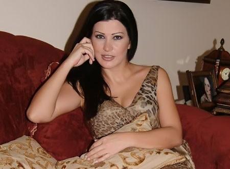 جومانا مراد تحتفل بعيد زواجها السادس.. صور