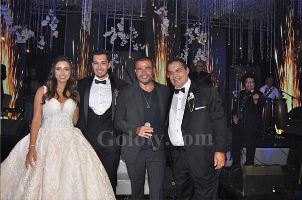 حفلة الزفاف تجمع كبار الشخصيات 20180915_092614_8433