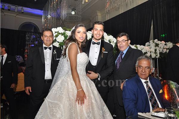 حفلة الزفاف تجمع كبار الشخصيات 20180915_092631_4570