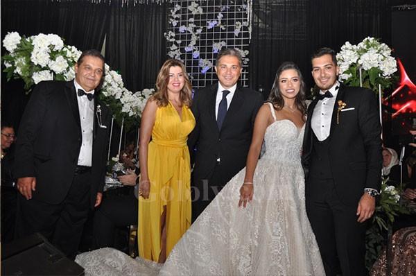 حفلة الزفاف تجمع كبار الشخصيات 20180915_092636_0003