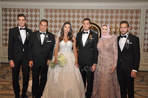 حفلة الزفاف تجمع كبار الشخصيات 20180915_092825_6903