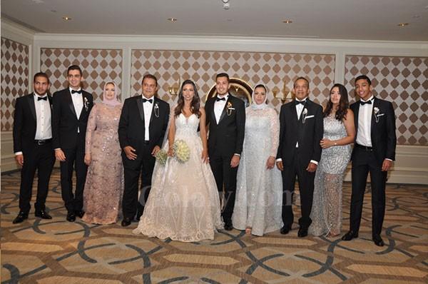 حفلة الزفاف تجمع كبار الشخصيات 20180915_092832_2489
