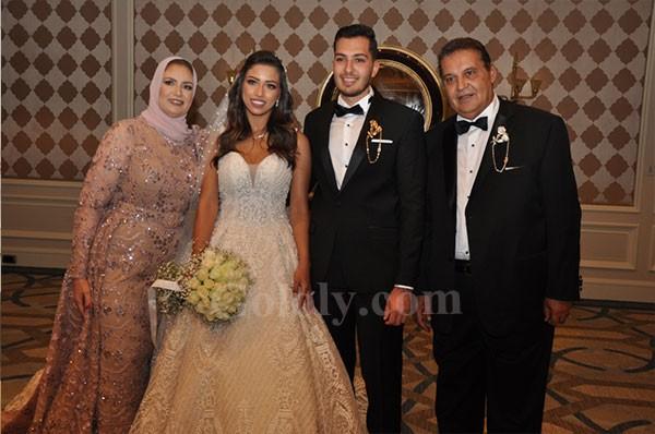 حفلة الزفاف تجمع كبار الشخصيات 20180915_092850_1506