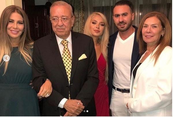 ميرفت امين و منة حسين فهمي