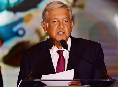 بعد إفراجه عن نجل إمبراطور المخدرات..حملات ضد الرئيس المكسيكي أندريس لوبيز