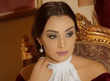 الفنانة صفاء جلال تحتفل بعيد ميلادها مع ابنتيها.. شاهد