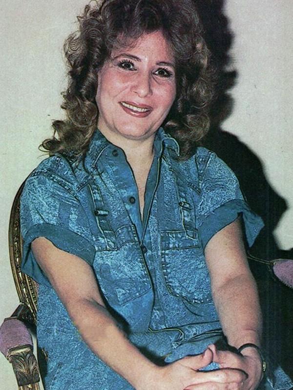 زيزي البدراوي