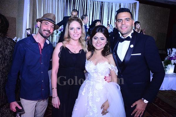 زفاف مصطفى محمد الصاوي