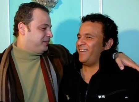 رغم خلافهما تامر عبدالمنعم يتضامن مع محمد فؤاد بعد الهجوم عليه
