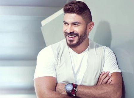 خالد سليم يحتفل بعيد ميلاده مع زوجته ونجوم الفن.. صور