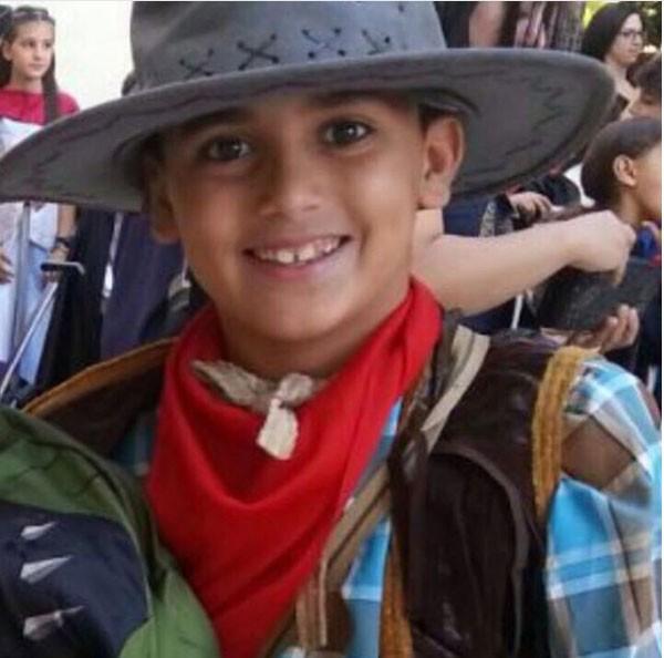 محمد لطفي واولاده